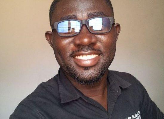 Patrick Kwadwo-Adusei